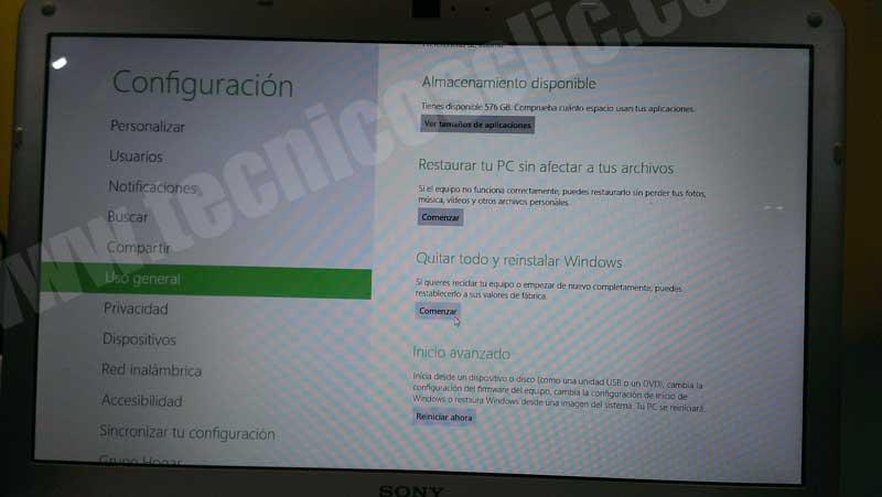 tecnicosclic-reinstalar-windows-8-3