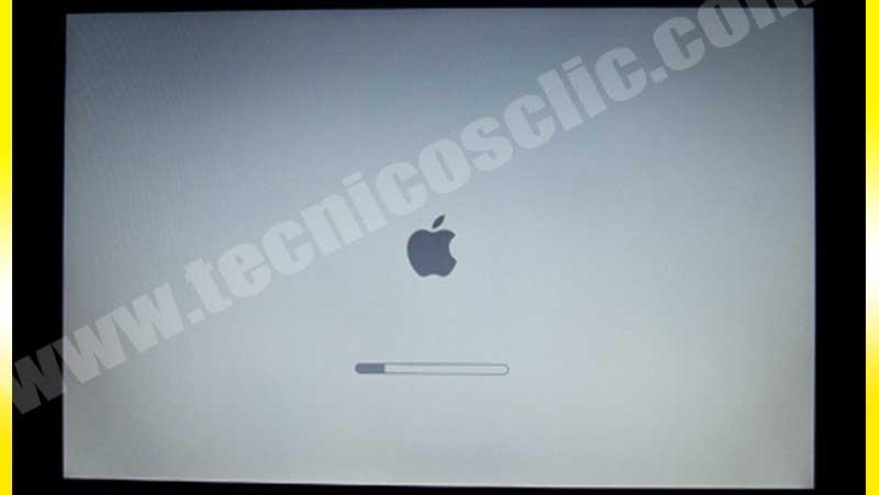Arranca mi Mac y se queda la pantalla en blanco ¿Qué hacer ...