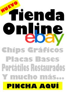 Tienda Online Ebay