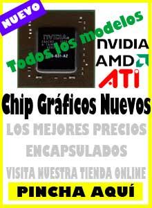 Venta Chip Gráficos Nuevos