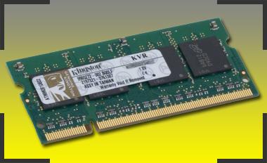 Memoria ram de portatiles, barebones o apple mini
