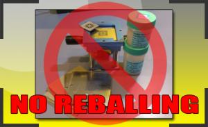 No Reballing
