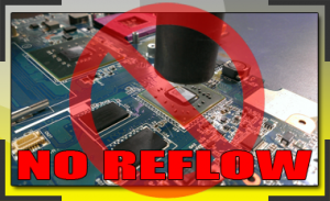 No Reflow