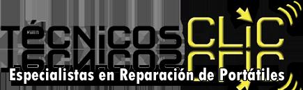 TécnicosClic Logo